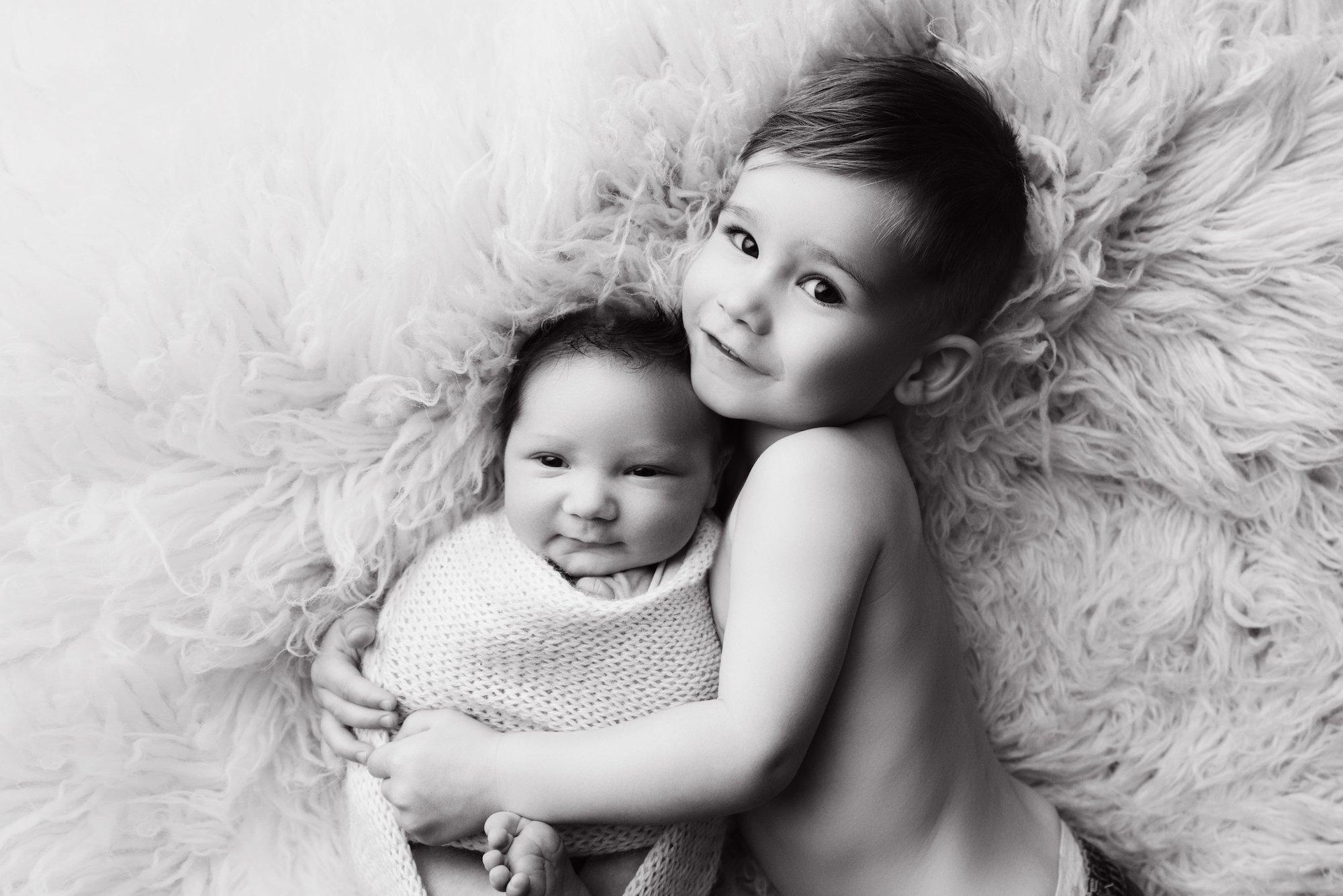 calgary newborn baby photography