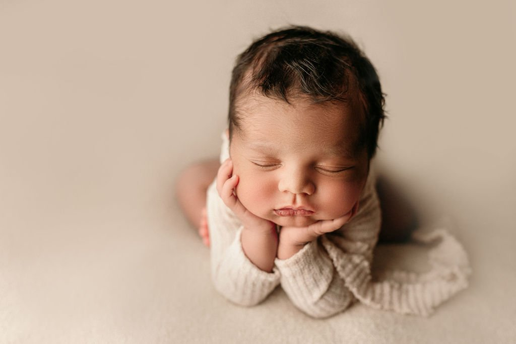 infant portrait studio calgary alberta