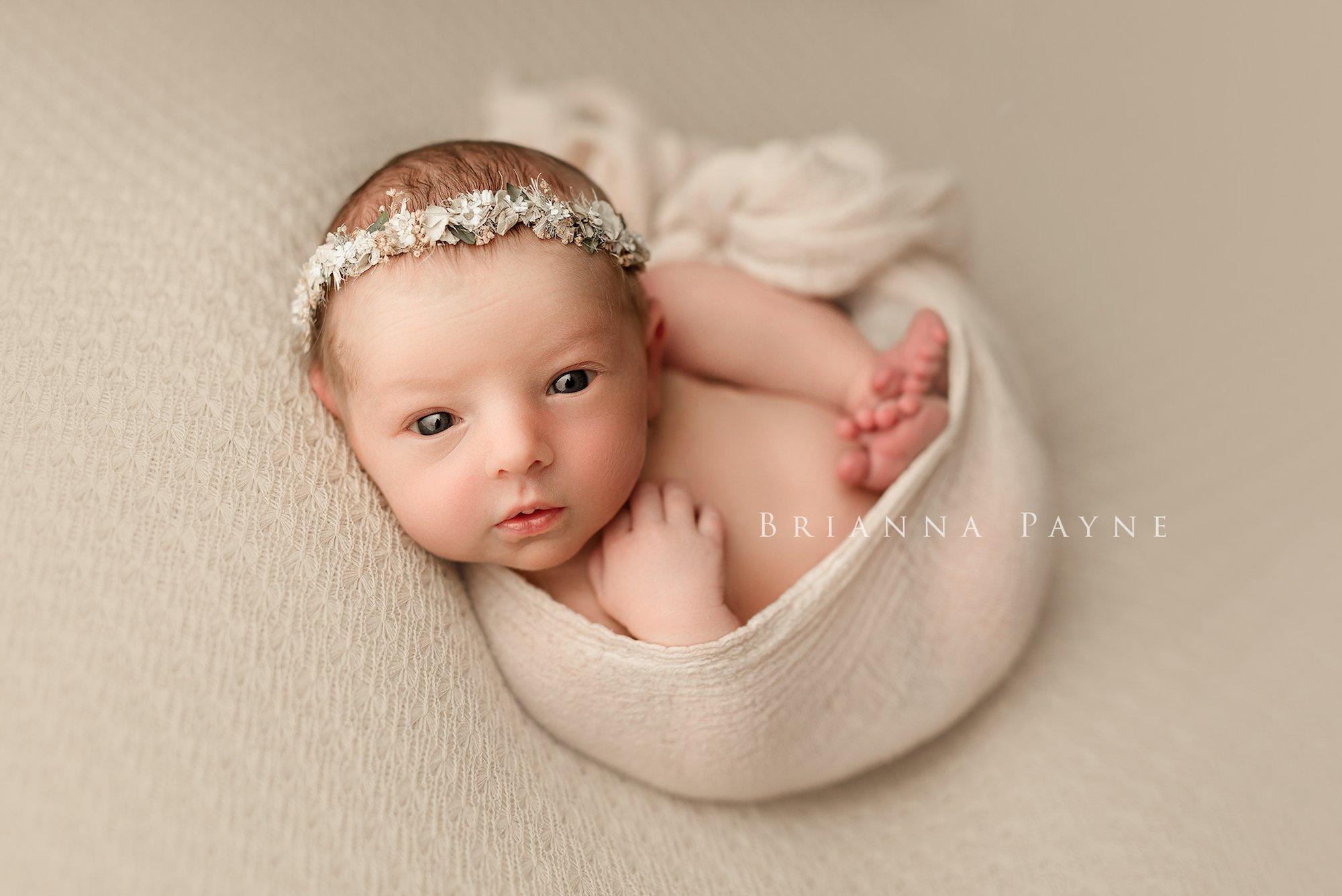 ewborn baby photography