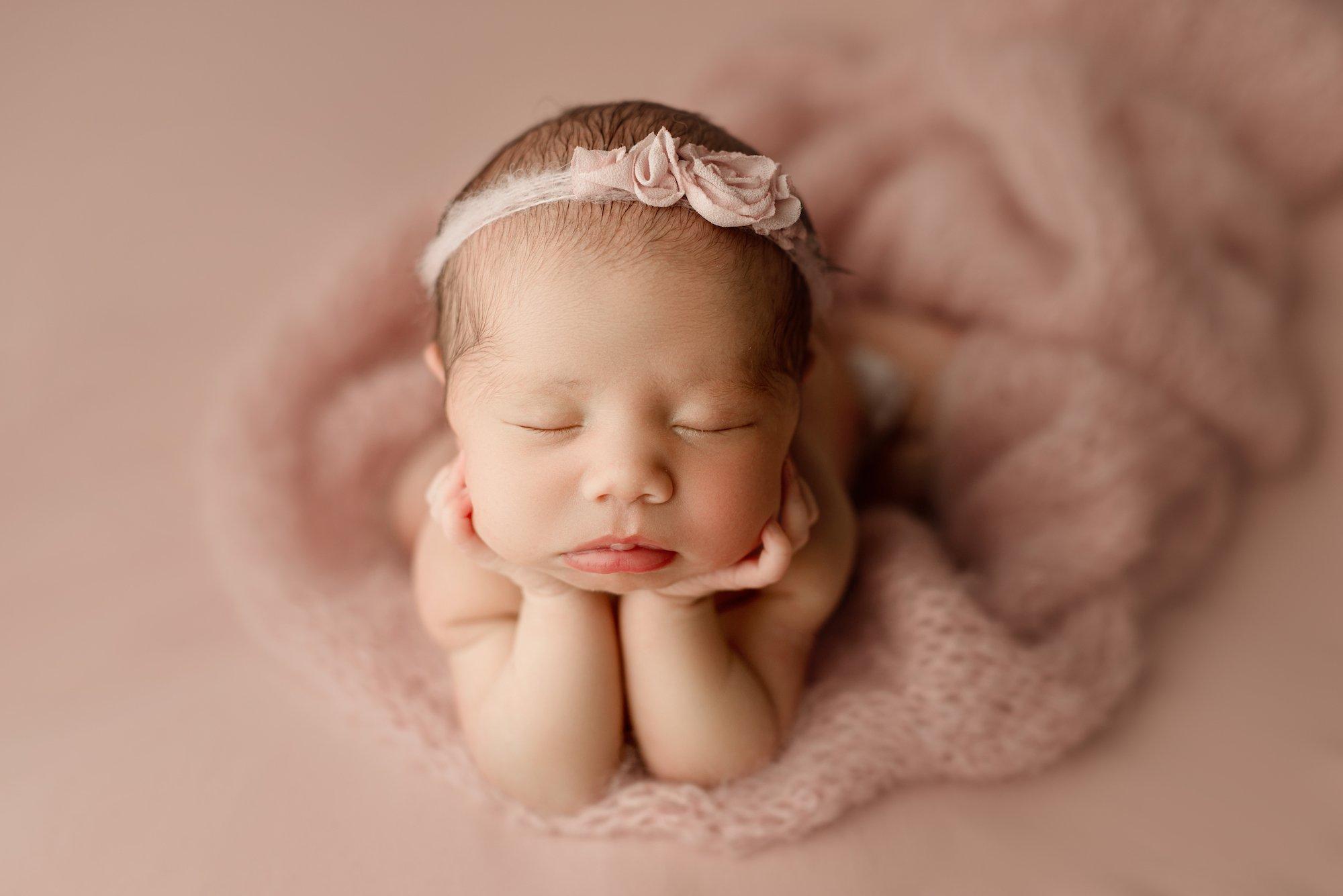 newborn photography in calgary