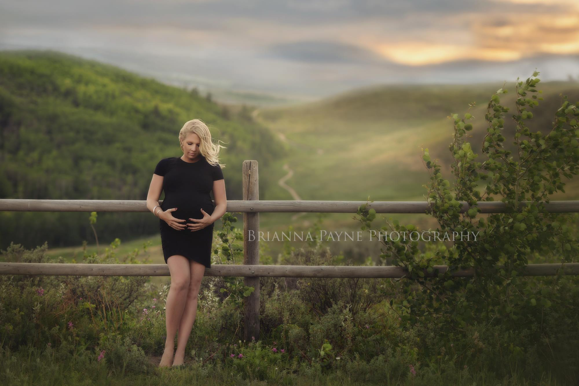 maternity photographer near me