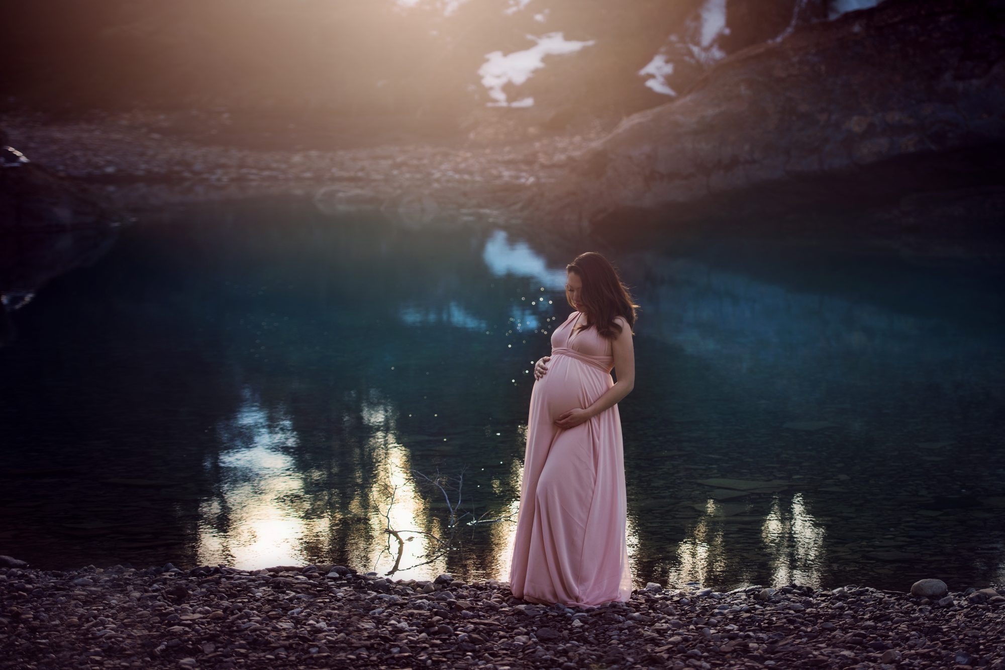 maternity photographer in calgary