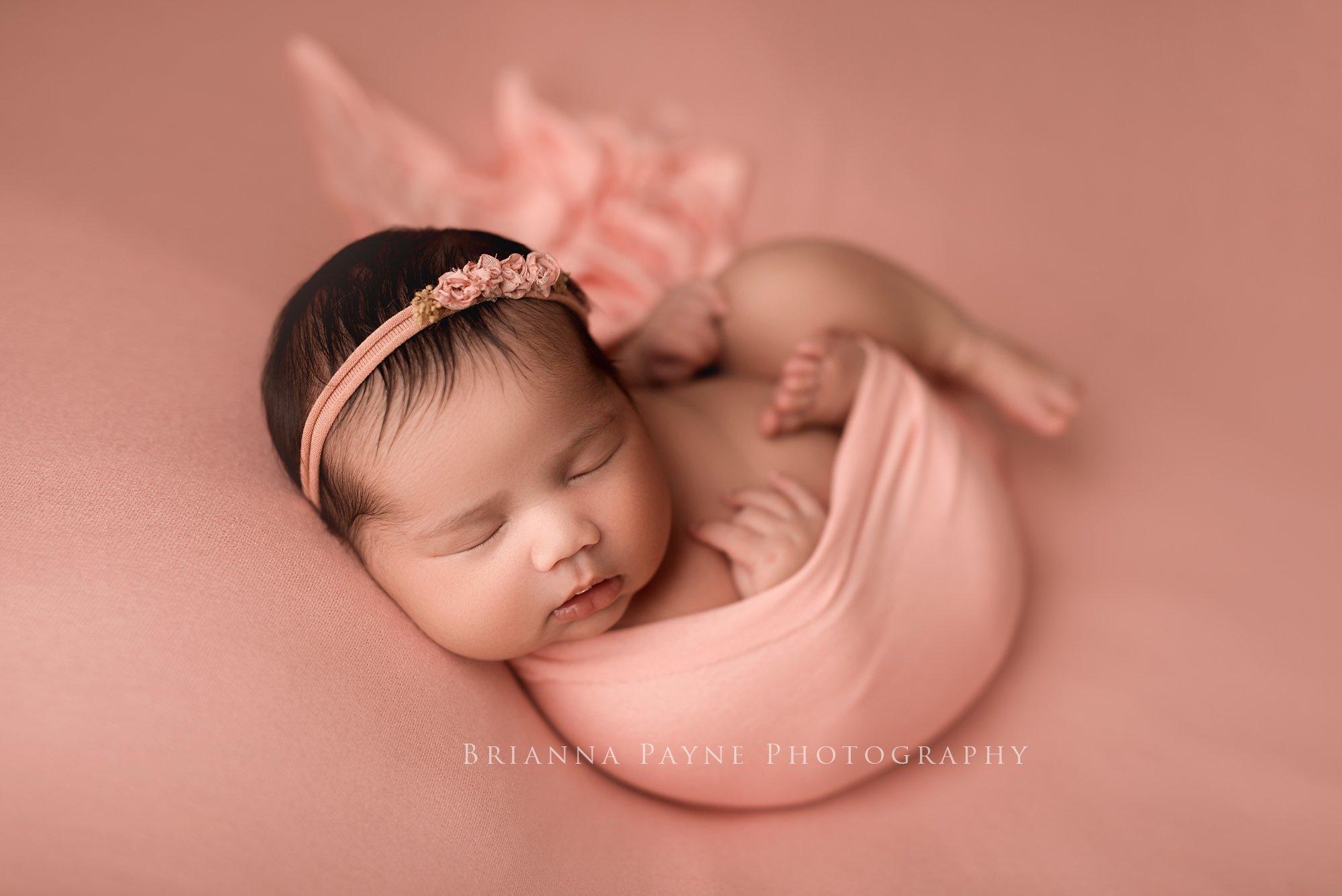 baby photographer calgary alberta