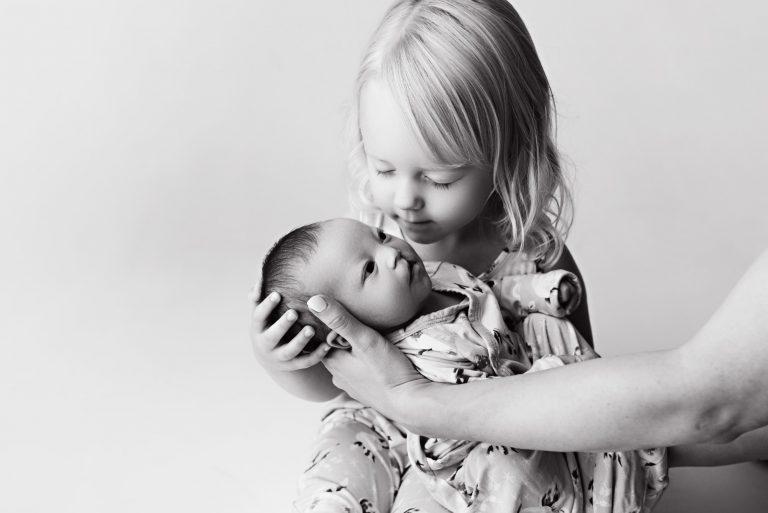 newborn photography airdrie