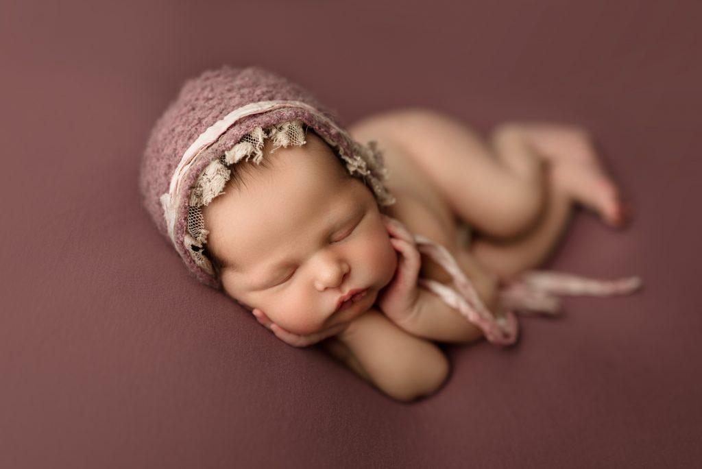 airdrie alberta infant photographer