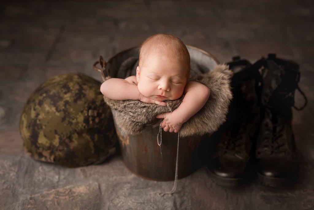 best calgary newborn photographer